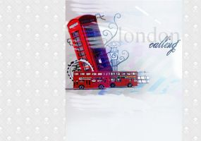 Design - London Calling by l0nd0n-calling