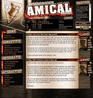 Amical Basketball by Kiorrik