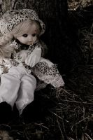 doll by seafoodmwg