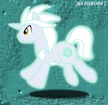 Silverpone by mourning-dreams