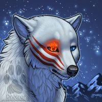 Icon Comission by Draccor