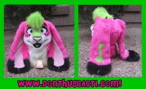Melody Boat by Bloody-Kryptonite