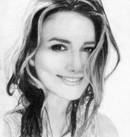 Keira Knightley by cuppa-chino