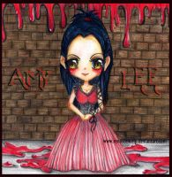 Amy Lee by RenascenceLP