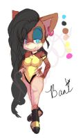 Bani the Gold by LipSh0ck