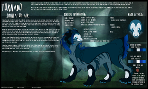 Shinlai Tornado Reference Sheet by lambomill