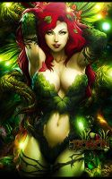 Ivy Poison by Sarkham