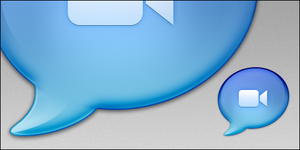 Simple iChat Replacement by dwonder3