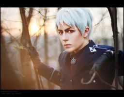 APH - Hungary and Prussia 8 by Satsuharu