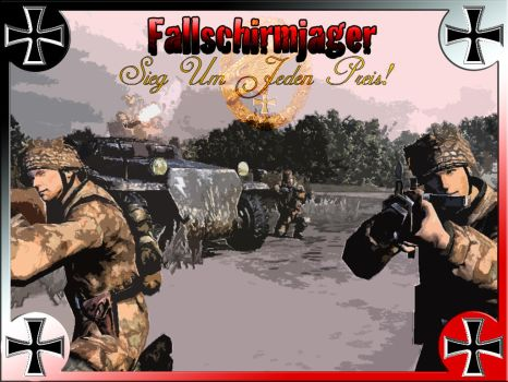 fallschirmjager by finalverdict on - photo #1