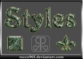 Styles 839 by Rocco 965 by Rocco965