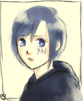 Xion by rivertem