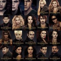 BDP2 ~ New Characters by twihardBreakingDawn