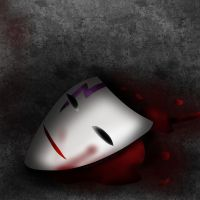 Darker Than Black: Leave Your Mask Hei by julietUchiha1165