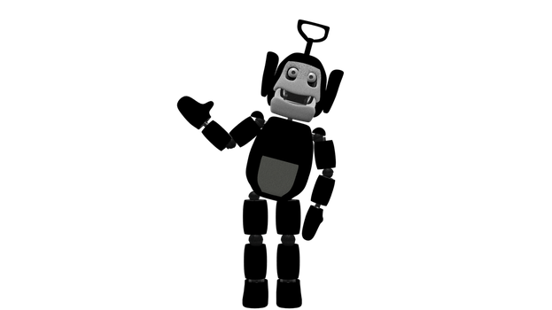 Unwithered PTLD-93 (FAN-MADE) by RostislavGames