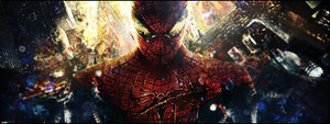 The most amazing of the spectacular Spider-Mans by ArtieFTW