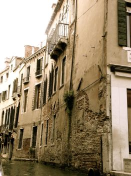 The Streets of Venice 2 by foto-ragazza14