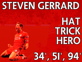 Hat Trick Hero (2) by LiverpoolFC8