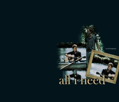 Tom Felton wallpaper by asweettouch