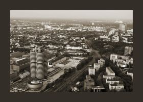 Munich by tahnee-r