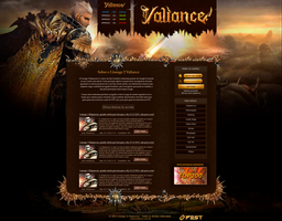 Layout Lineage 2 Valiance by diegowd