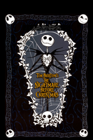 Jack Skellington iPhone by TwisterMc