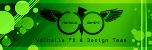 Valhalla FX and Design by D-Costarelo