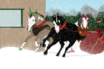 RQS| What is Father Christmas to do? by Dragonwarlordess