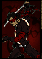 Kenshi MK Deadly Alliance by Cilab