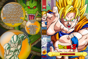 Dragon Ball Z pelicula 06 by Pedronex
