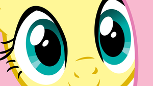 Eyes Fluttershy by kittyhawk-contrail