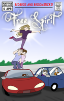 Free Spirit cover by torquesmacky