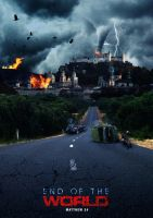 End of the world by sidath