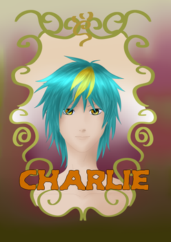 Charlie by wolfe111