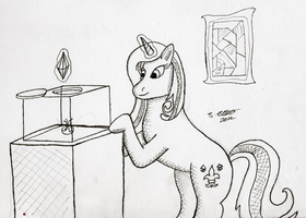 EQD Artist Training Grounds II: Day 24 by Shadow5talker04