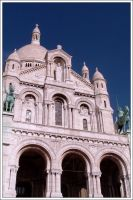 Sacre-Coeur by master-freeze