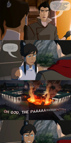 Legend of Korra - Intimidation by yourparodies