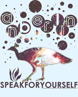 Anberlin Poster by The-Swift-Design