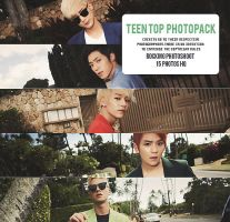 +TeenTopPhotoPack6# by KpopPacks1