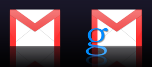 GMail Icons by paradox31102