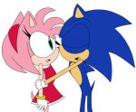 Kiss me Amy by GothicSnowflake