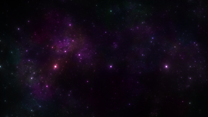 Fractal Starfield by moepforfreedom
