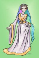 15th Century Celestia by Aldriona