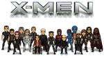 X-Men: Days of Future Past by haydnc95