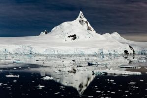 Antarctica V by AlterEgoPhotography
