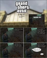 GTA: City 17 17 by WolfZword
