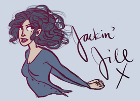 Jackin Jill by wondernez