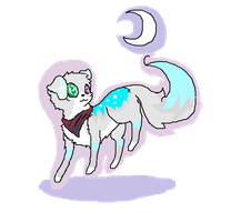 art trade .:Maddie:. by Trauma-Piranha
