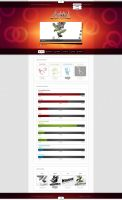 SwipArt V2 Webseite by Creative-Activity