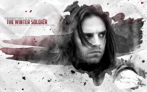 The Winter Soldier by Nhyms